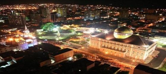 Manaus – 345 anos