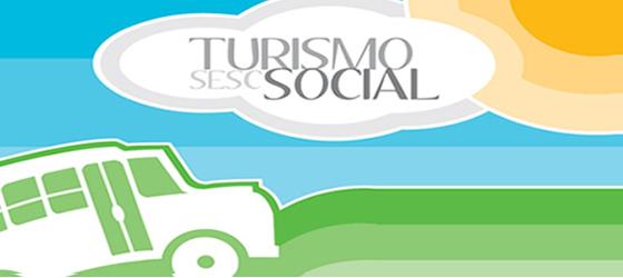 Conheça as oportunidades de viagens pelo Turismo Social do Sesc AM