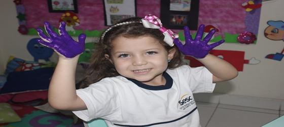 Centro de Educação Sesc José Roberto Tadros