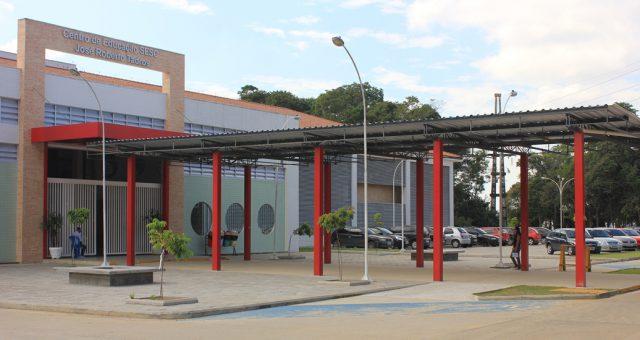 2ª Convocação de Candidatos em Cadastro Reserva na Escola Sesc – Ensinos Fundamental e Médio