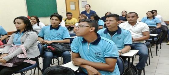 Estão abertas as inscrições para os cursos de Idiomas e Educação de Jovens e Adultos (EJA)