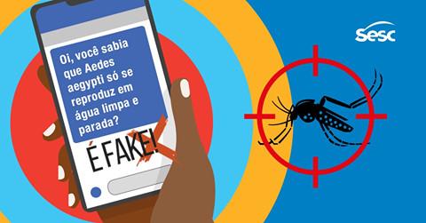 Verão sem o Aedes aegypti