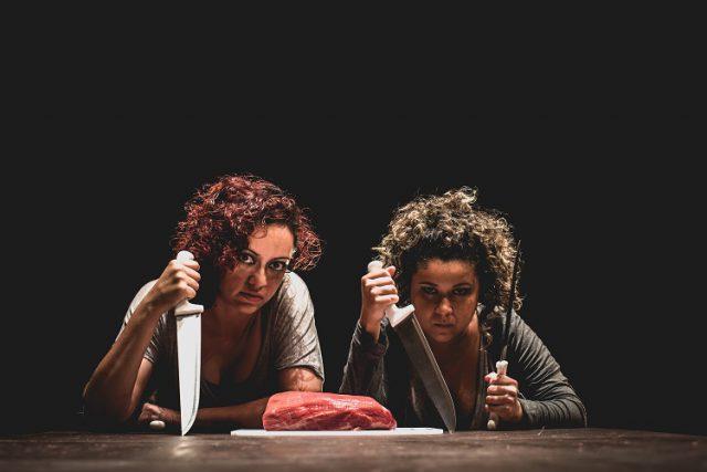 """Palco Giratório Sesc apresenta espetáculo """"Aquelas – Uma Dieta pra Caber no Mundo"""""""