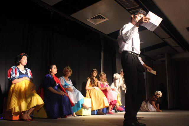 Sesc AM abre inscrições para curso de teatro