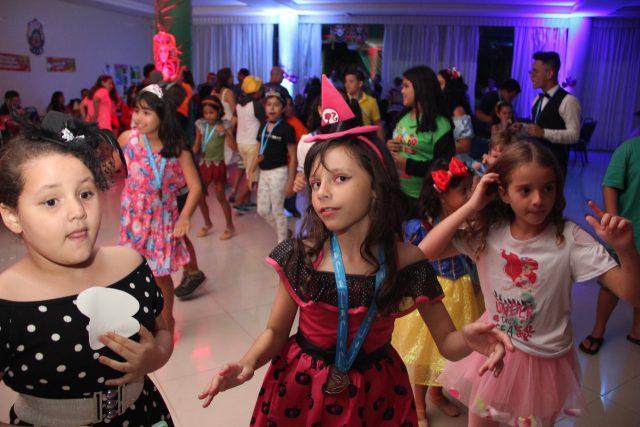 Sesc AM começa venda de ingressos do Baile de Carnaval Infantil 2020