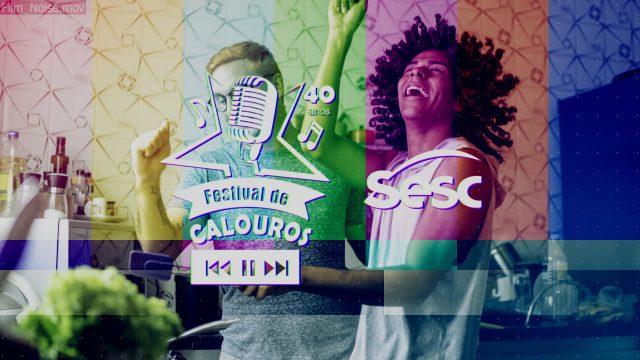 Festival de Calouros Sesc 2020; vídeos da sexta eliminatória