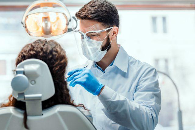 Sesc AM retoma serviços odontológicos nas duas clínicas