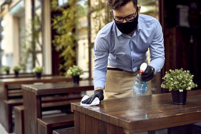 Cuidados no retorno de hotéis e restaurantes é tema de live no Sesc AM