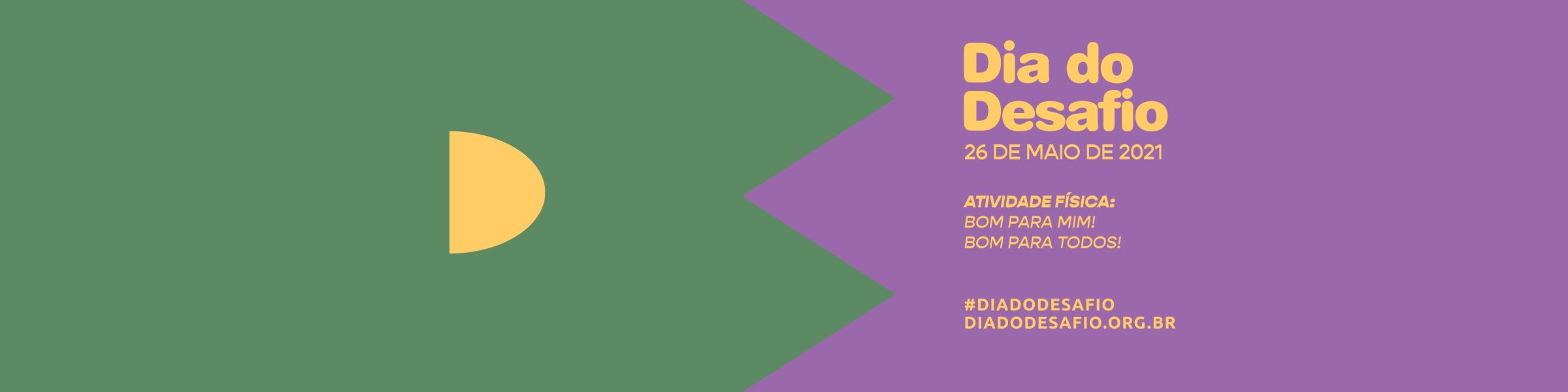 Sesc promove a 27ª edição do Dia do Desafio