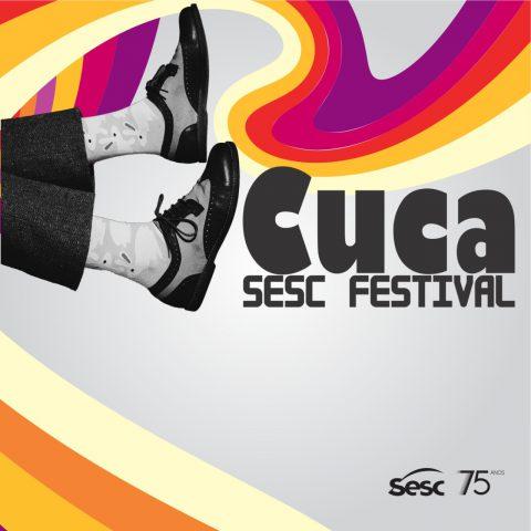 Cuca Sesc Festival realiza programação geek online neste fim de semana